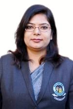 MS. Varsha Ratta