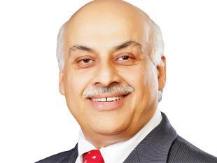 Mr. Vivek Chand Sehgal