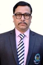 Mr. Ajay Kumar Pandey
