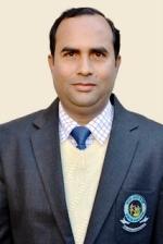 Mr. Anand Ballabh Thakur