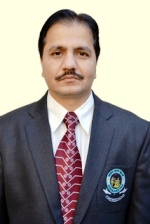 Mr. Anil Jangid