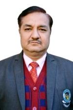 Mr. Arun Kumar Khanna