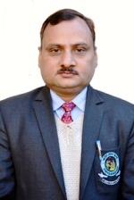 Mr. Bhadra Dutt