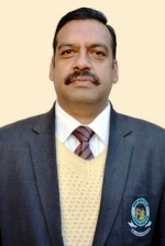 Mr. Chandragupta