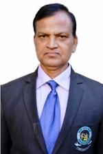 Mr. M.P.  Dwivedi