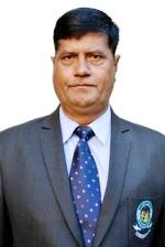 Mr.  Jaipal Singh