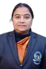 Mrs. Jayanti Devi