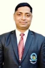 Mr. Manoj Tiwari