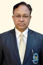 Mr. Naresh Chandra Mathur