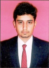 Mr.  Nitin Choudhary