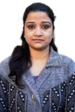 Ms. Poonam Sharma