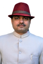 Mr. Prayag Singh Rajpurohit