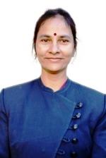 Mrs. Radha Sharma
