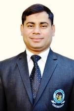 Ravi Kant Mishra