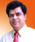 Mr. Rigved Arya
