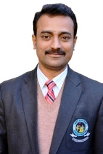Mr. Santosh Kumar Pandey