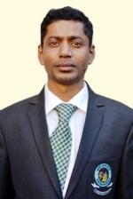 Mr. Simanchal Nayak