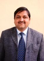 Mr.  Vikas Tiwari