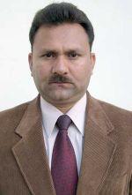 Mr. S N Tyagi