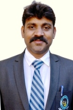 Mr. Anil Saini