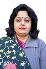 Ms  Aparupa Chakraboti Paul