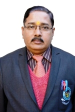 Mr. Atul Kumar Mishra
