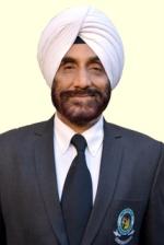 Mr. Jaskaran Singh