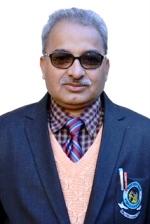 Dr. Krishna Kumar Tiwari