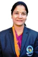 Mrs. Preeti  Sharma