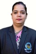 Ms. Shivangi Sharma
