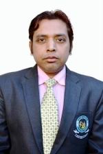 Mr. Subroto Roy Choudhory