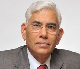 Mr. Vinod Rai, Ex. CAG of India