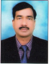 Mr. Anand Singh Rathore